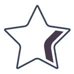 icon star excellence values