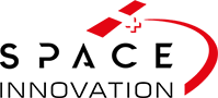 logo space innovation