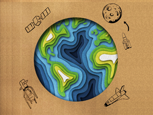 image sustainable space logistics symposium