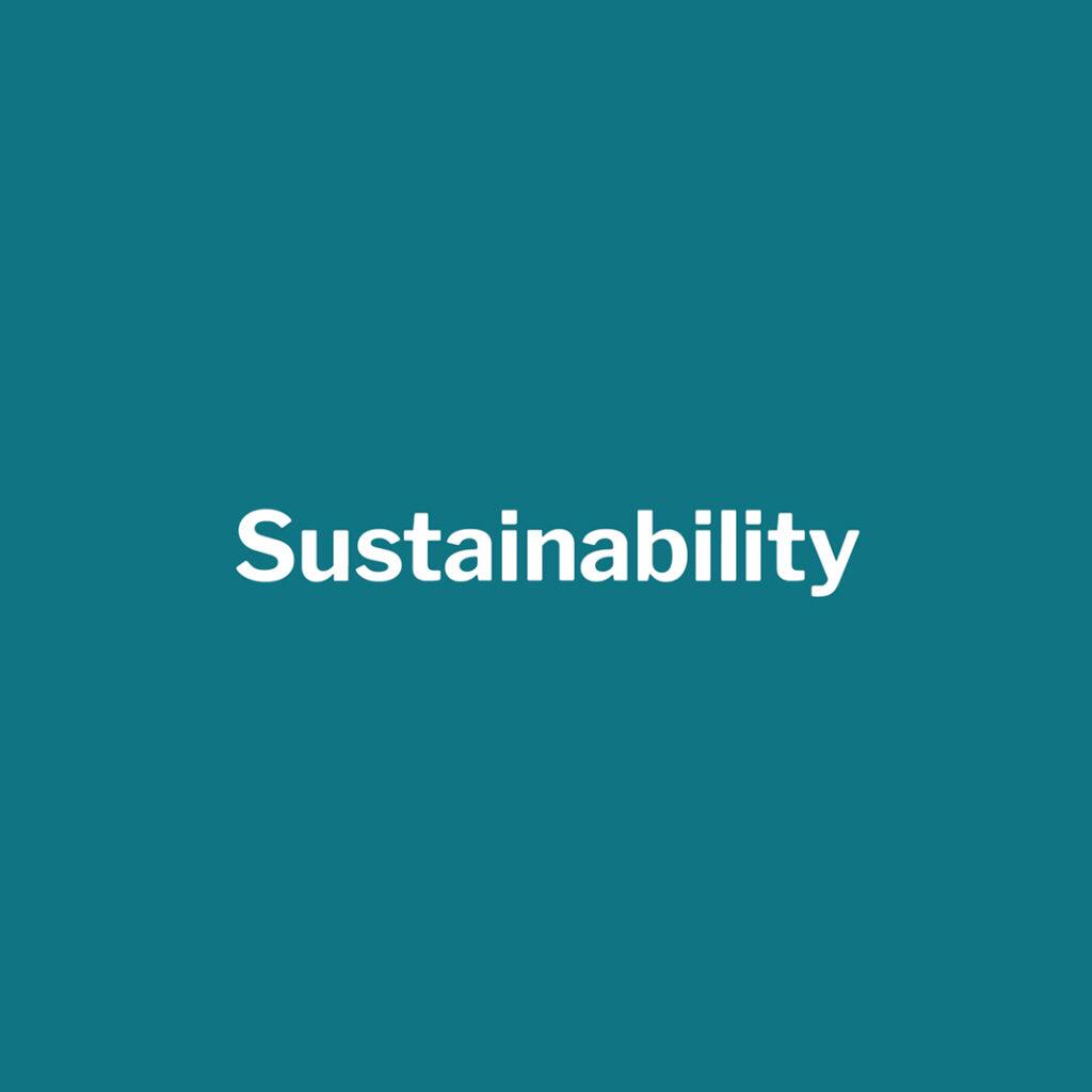 lunar research pillar 4 sustainability